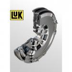 Двухмассовый маховик SPRINTER 2.9TD LUK-INA 415 0076 10