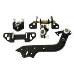 Верхний механизм сдвижной двери MERCEDES SPRINTER 06-/VW CRAFTER SPC SPC-KK0147