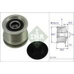 Шкив генератора MERCEDES SPRINTER 2.9 LUK-INA 535 0013 10