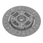 Диск сцепления (215мм) OPEL OMEGA 1,8/1,8i/2,0i 86- Meyle 617 215 1400