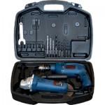 Набор инструментов Craft-tec PXTS 2-1 (болгарка+дрель)
