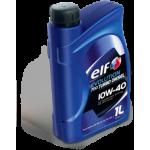 Полусинтетическое моторное масло ELF EVOLUTION 700 TURBO DIESEL 10W-40 (1)