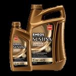 Моторное масло ENEOS SUSTINA 5W-40 1L