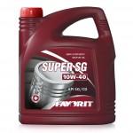 Favorit Super SG SAE 10W-40 (4 л)