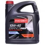 FAVORIT FrancePrix 10W40 (5 л)