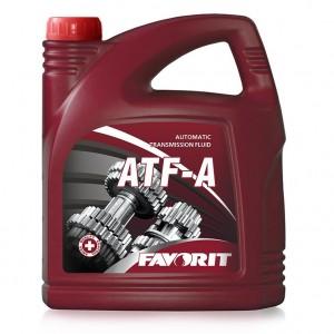 Favorit ATF-A (4 л)