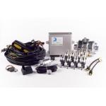 Миникит Alfatronic ECO 4 (56 pin) OBD, ред. Alaska, форс.Classic, фильтр, сенсор