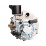 Редуктор  VR-L STD с газ. клапан. (пропан) до 150 kW, (вход D6, выход D11)