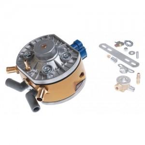 Редуктор Tomasetto AT12 (метан) 185 кВт (250 л.с.) с ЭМК газа