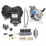 Комплект 4-го поколения Torelli T3 (Autronic) для 4-х цилиндрового автомобиля