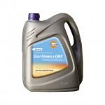 Синтетическое моторное масло GULF Formula GMX 5W-30 (1)