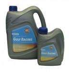 Синтетическое моторное масло GULF Racing 10W-60 (1)