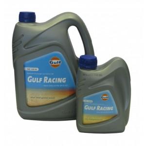 Синтетическое моторное масло GULF Racing 10W-60 (4)