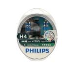 Галогенные автолампы Philips H4 12V 60/55W АГ-031
