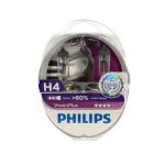 Галогенные автолампы Philips H4 12V 60/55W АГ-034