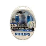 Галогенные автолампы Philips H4 12V 60/55W АГ-028