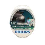 Галогенные автолампы Philips H7 12V 55W АГ-032