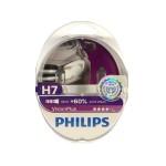 Галогенные автолампы Philips H7 12V 55W АГ-035