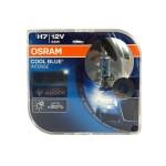 Галогенные автолампы Osram H7 12V 55W АГ-013