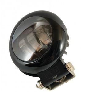 Светодиодная фара (LED) Лидер 45W СТГ круглая ФЛ-319