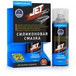 JET100 ULTRA Универсальная густая силиконовая смазка-спрей