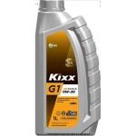 Kixx G1 0W-30 1л