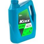 Масло Kixx D1 RV C3 5W-30 5л