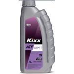 Трансмиссионное масло KIXX ATF DX-VI (1)