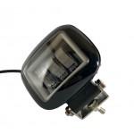 Светодиодная фара (LED) Prosvet 45W прямоугольная ФЛ-318