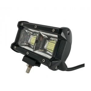Светодиодная фара (LED) Prosvet 64W прямоугольная ФЛ-096