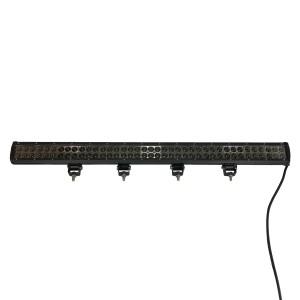 Светодиодная LED балка 234W графитовый отражатель 92 см БЛ-054