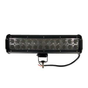 Светодиодная LED балка 72W 24 диода ближний свет БЛ-005