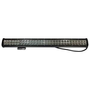 Светодиодная LED балка 180W 60 диодов 70 см комбинированный свет БЛ-001