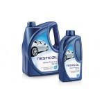 Полусинтетическое моторное масло NESTE Premium 5W-40 (1)
