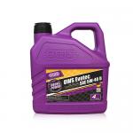 Синтетическое моторное масло OWS Evotec SAE 5W-40 D (1)