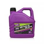 Синтетическое моторное масло OWS Evotec RS SAE 5W-40 (1)