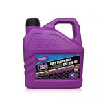 Синтетическое моторное масло OWS Hyper Max SAE 5W-40 (1)