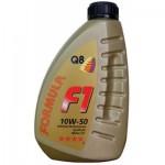 Cинтетическое моторное масло Q8 Formula F1 10W-50 (1)