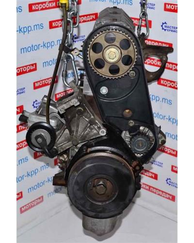 транспортер двигатель acv