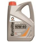 Полусинтетическое моторное масло Comma EUROLITE 10W-40 (4)