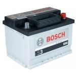 Аккумулятор BOSCH S3 6CT-45 092S30020