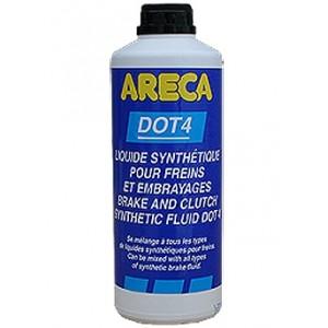 Тормозная жидкость Liquide De Freins ARECA Fluid 4 (0,5)