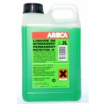 ARECA Liquides De Refroidissement -35C (2)