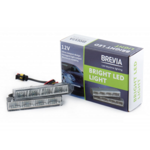 Дневные ходовые огни BREVIA 10901
