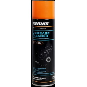 D-grease Cleaner multi purpose degreaser (500мл)