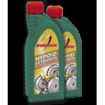 Гипоидно-трансмиссионное масло GL5 SAE 75W-90 HAF-SX 1л
