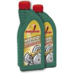 Гипоидно-трансмиссионное масло SAE 85W-90 GL5 1л