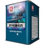 Полусинтетическое моторное масло ЛУКОЙЛ АВАНГАРД УЛЬТРА 5W-40 CI-4/SL (18)