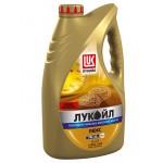 Полусинтетическое моторное масло ЛУКОЙЛ ЛЮКС 5W-40 SL/CF (1)