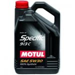 Motul Specific Ford 913 C 5w30 (5л)